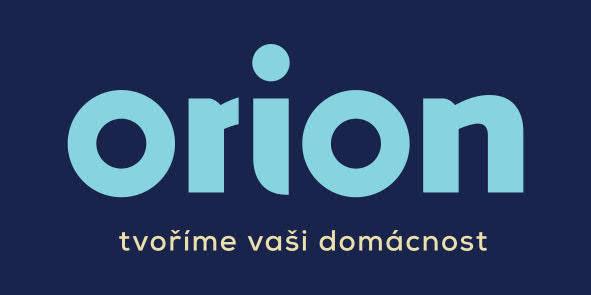 Orion, tvoříme vaši domácnost